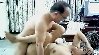 Pakistani Uncle Aunty Sex